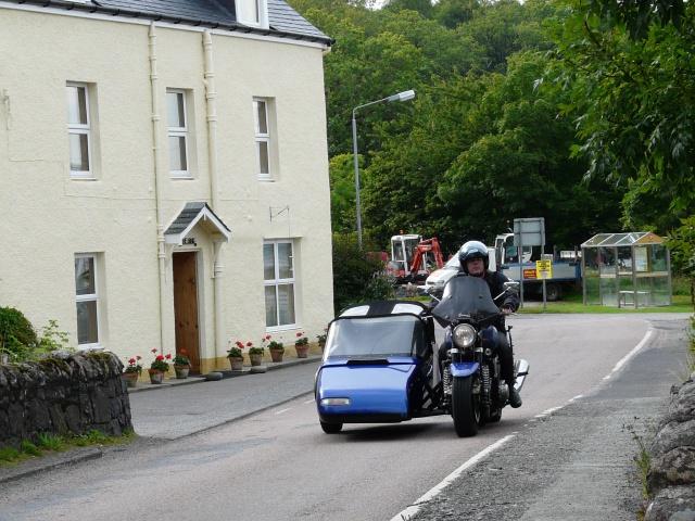 L'Ecosse en side-car au mois d'aout 2012 927800500