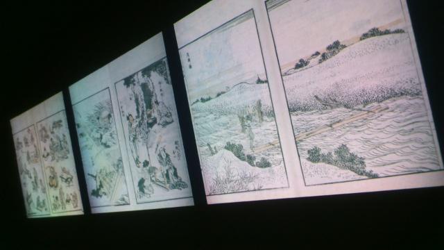 [Expo Report] Exposition Hokusai 927966DSC0103