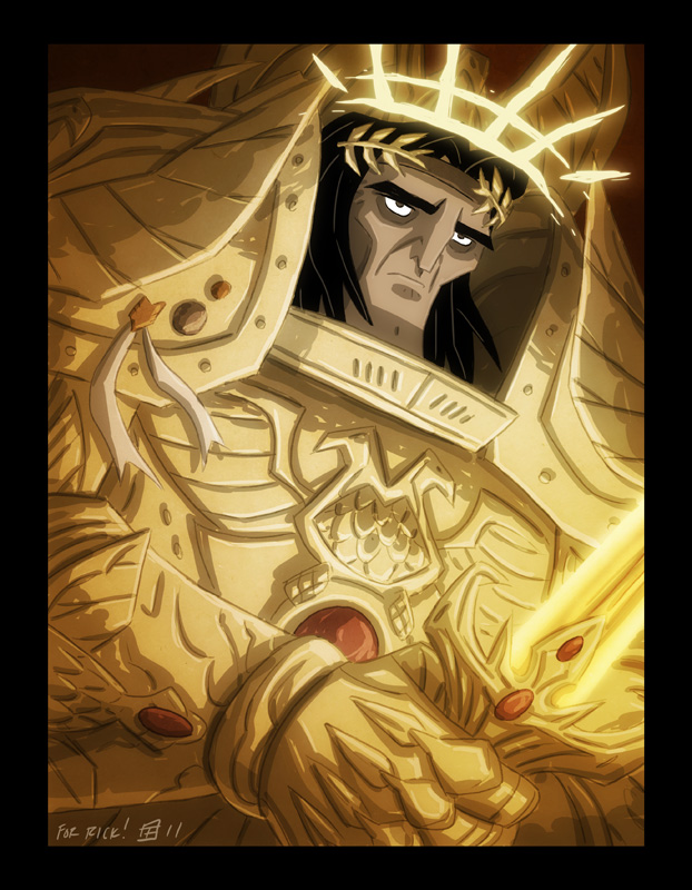 [W30K] L'Empereur de l'Humanité / The Emperor of Mankind 928128emperorofmankindbyotisframptond3fvzzf
