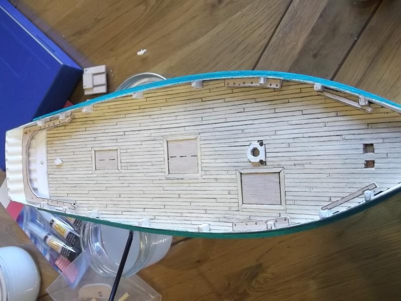 Thonier Marie-Jeanne (Billing Boats 1/50°) par sklerijen - Page 3 928134DSCF5149