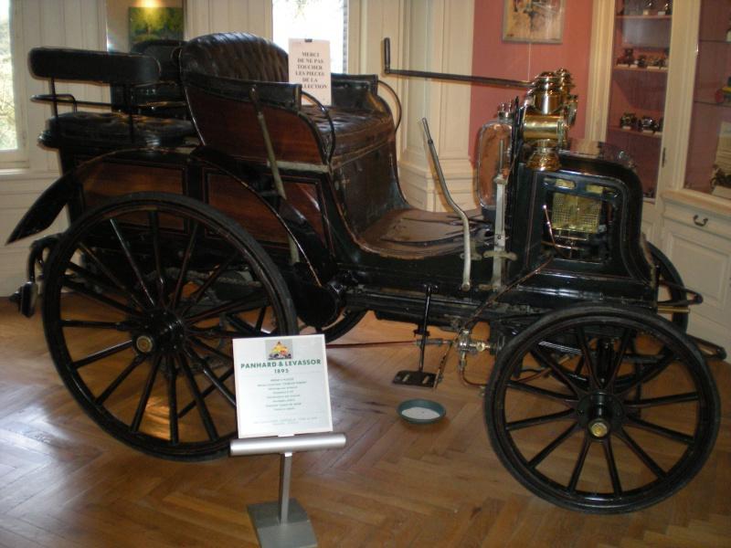 Musée de Rochetaillée (69) 928383DSCN0752