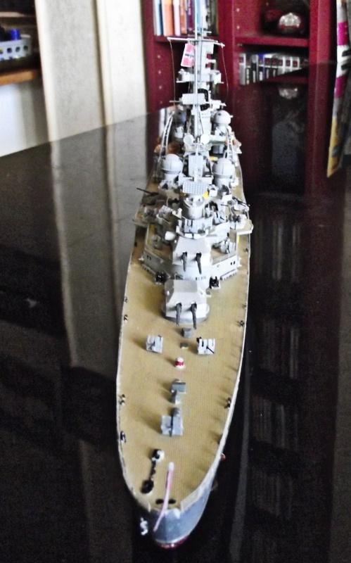 Prinz Eugen Trumpeter au 1x350 928459DSCF1263