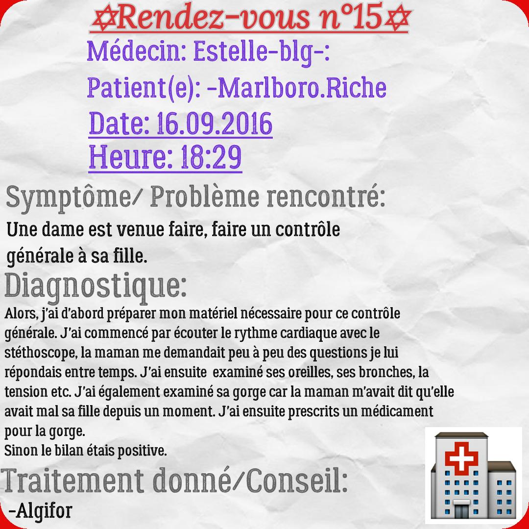 [C.H.U.] Rapport d'action RP de Estelle-blg-: - Infirmière 928853PicsArt0926071737