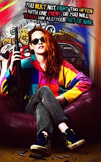 Kristen Stewart #010 avatars 200*320 pixels 929035avakristen9
