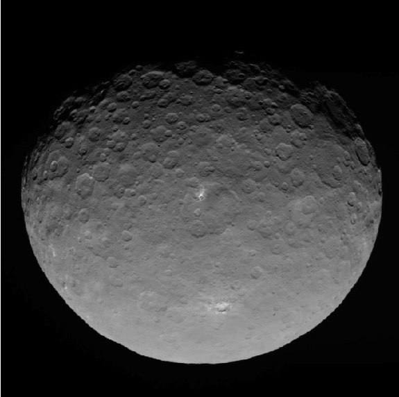 Incongruité ou OVNI du système solaire ? - Page 15 929213CERES3