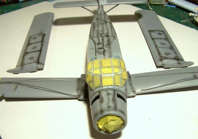 Antonov AN-2 W 9292381083653