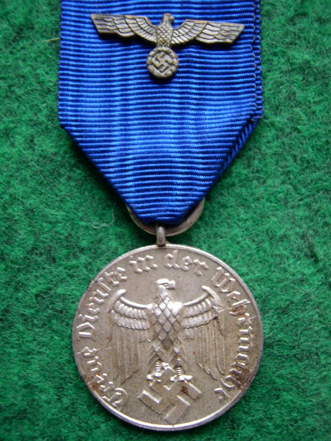 Vos décorations militaires, politiques, civiles allemandes de la ww2 929247DSCN6337