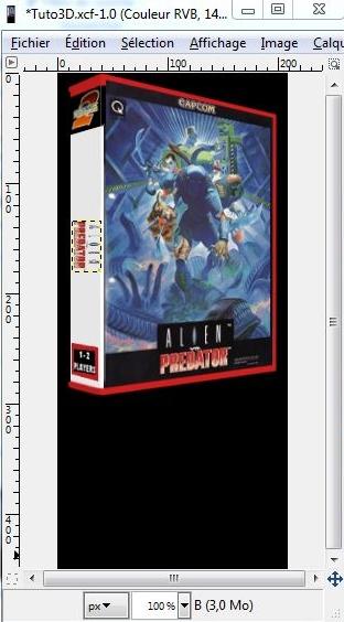 [Tutorial] Création d'icones 3D pour la Neo Geo X 929363Capture10