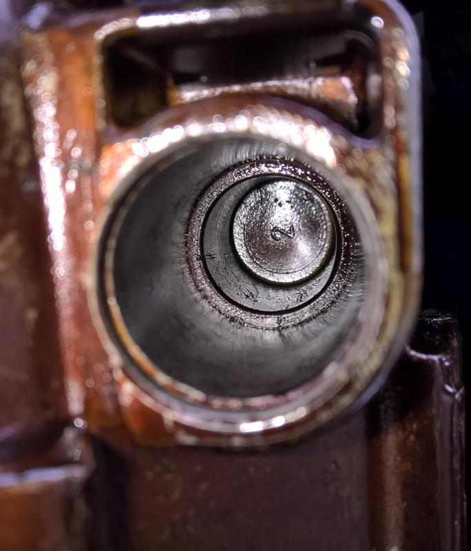 [ BMW E39 535i V8 M62 an 1997 ] Message ODB : Stop Pression d'huile (résolu) 929940911