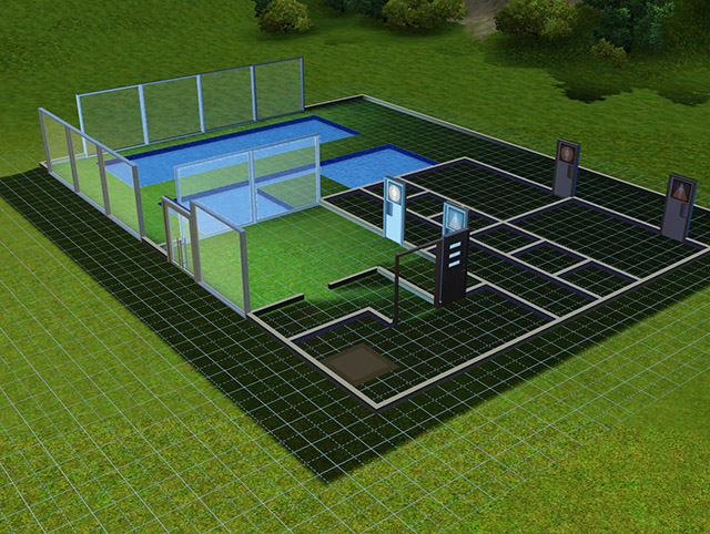 [Apprenti] Construire un terrain rabbit-hole personnalisé 930079Screenshot151