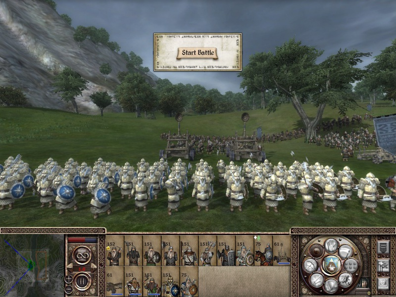 Medieval Total War :The Third Age 9306362014010200012
