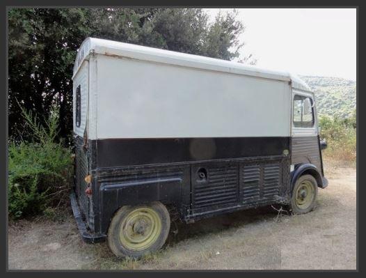 La Carrosserie LEFFONDRE 930897952