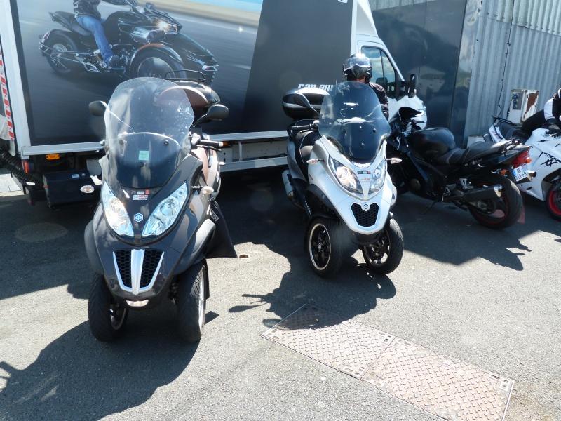 CR & Photos : TSO 17/05/15 : Essai du Can Am SPYDER F3-S et du RT-Limited 930897P1170712
