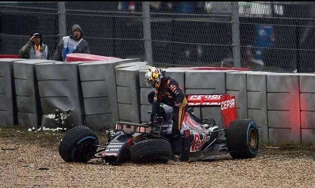 F1 GP des Etats-Unis 2015 (Qualifications et course) victoire et champion du monde Lewis Hamilton  9312032015CarlosSainz1