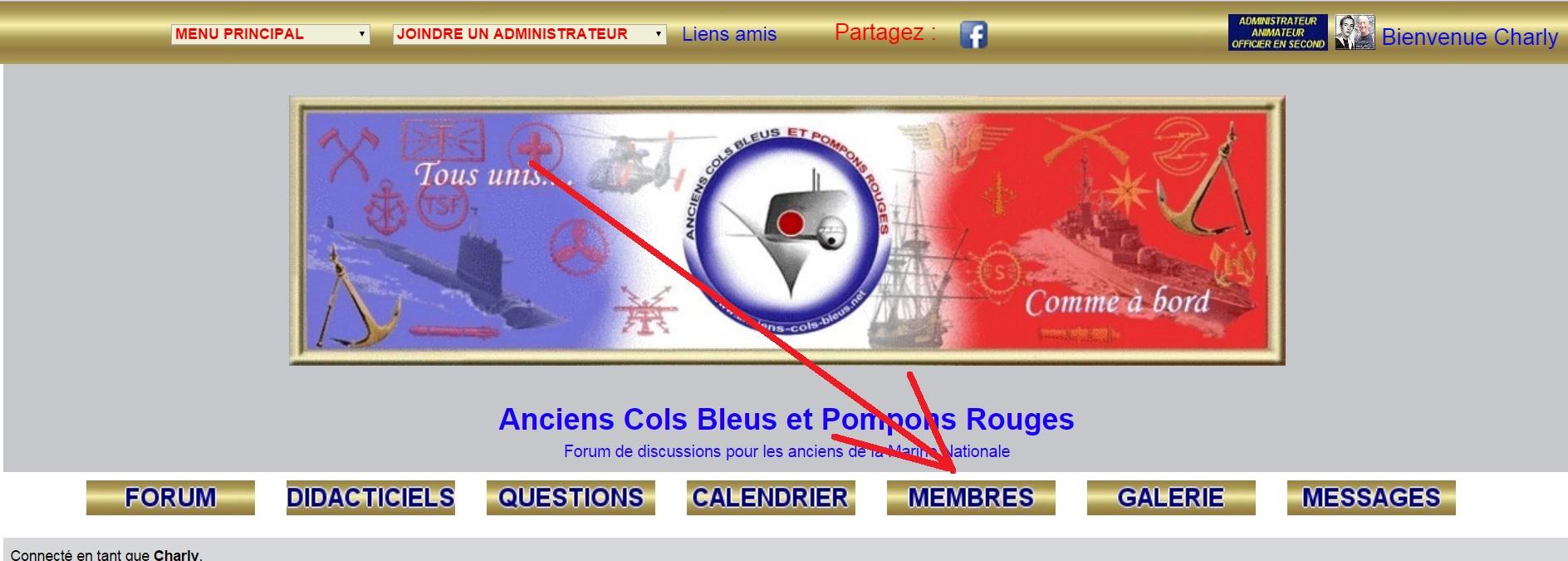 Recherche camarade : Jean-Pierre MARTIN inscrit sur ce site qu'il m'a fait connaître. 931417741