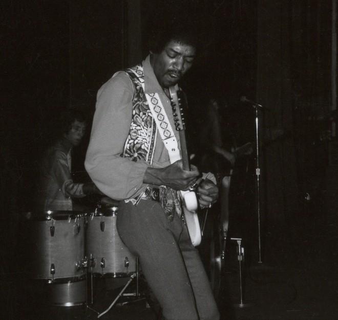 Chicago (Auditorium Theatre) : 10 août 1968 93238919680810Chicago07RonPownall