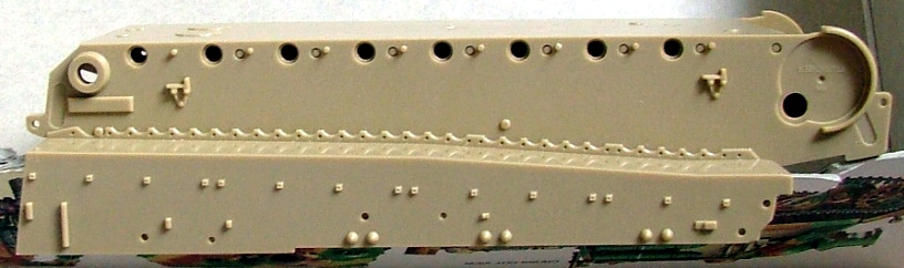 STURMTIGER [ TAMIYA 177 ] +Photodécoupe [ EDUARD 35381 & 35366]  (Montage en cours) 932393DSCF0587
