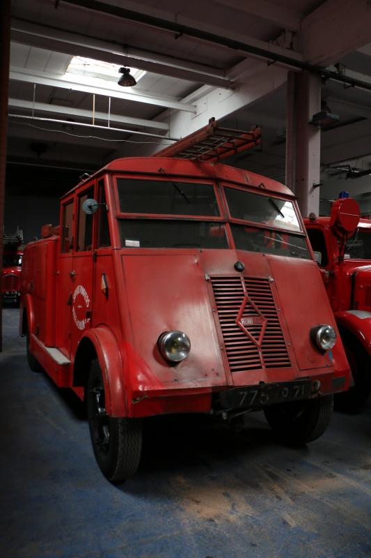 Des camions à gogo....Musée des sapeurs pompiers de Lyon 932867IMG7068