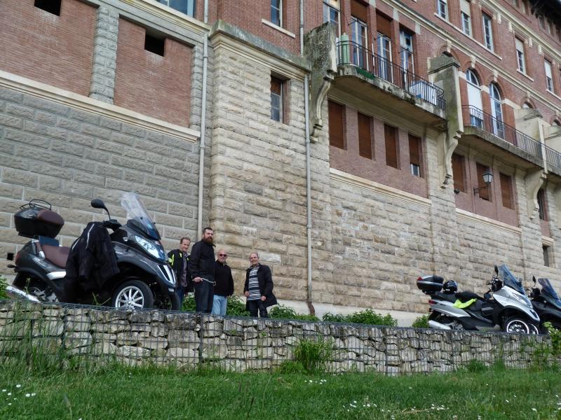 CR, Photos & Vidéo - TSO 30/05/2015 : Tarn et Garonne ( LAUZERTE, MONTCUQ et VILLEMUR) 932926P1180107