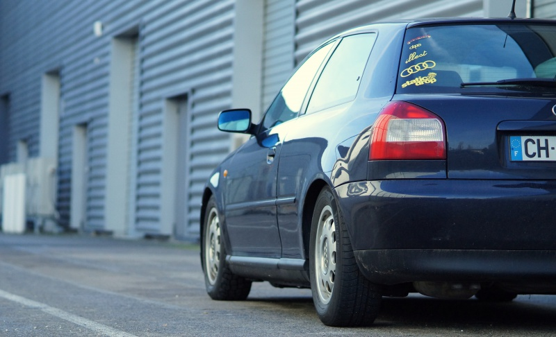 Audi A3 1,9L TDI de Louwiic !!! - Page 2 933026DSC03697