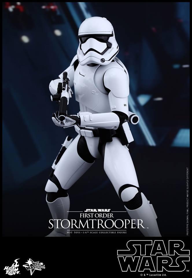 Star Wars (Hot toys) 933715107