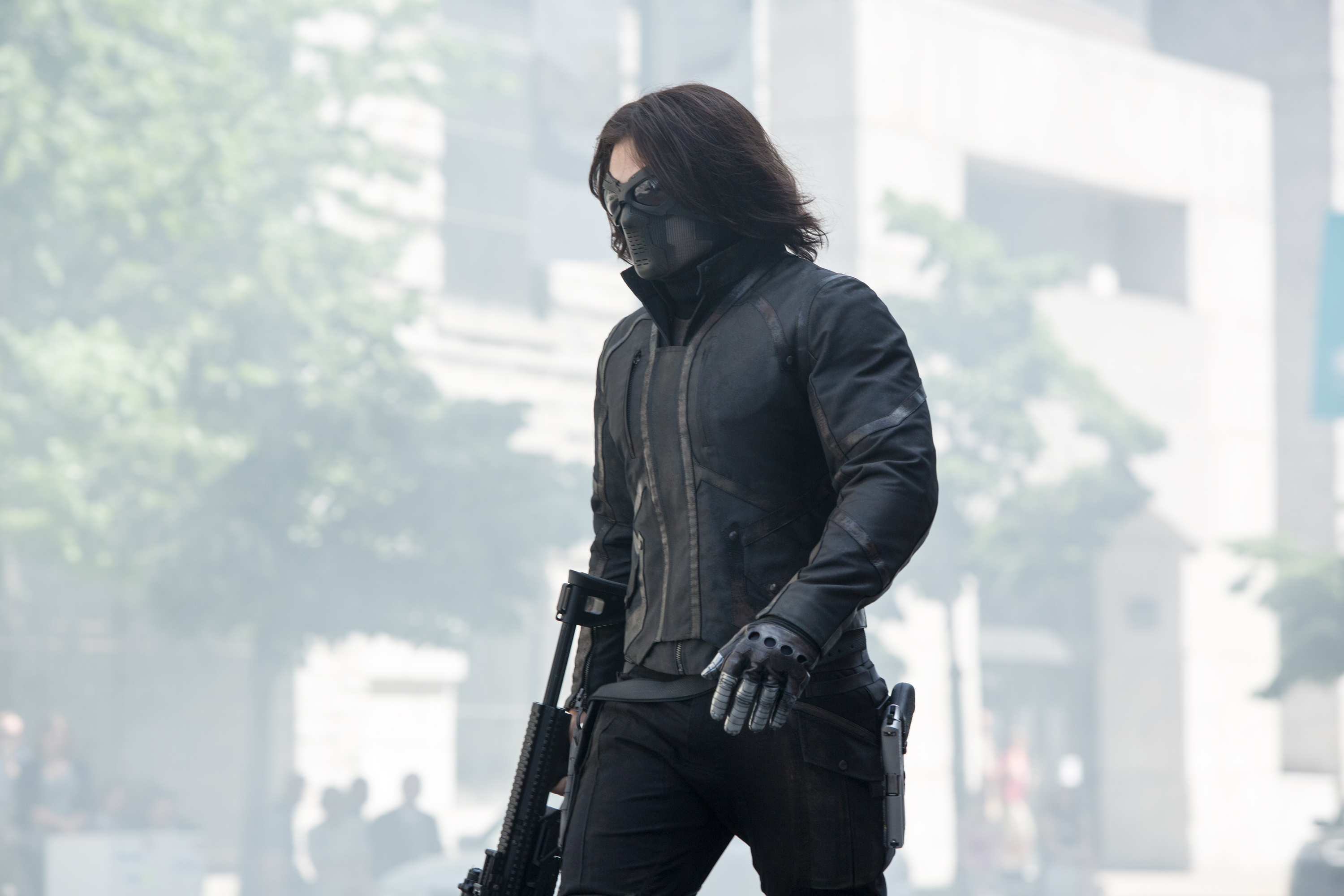 Captain America : The Winter Soldier 934073Still23