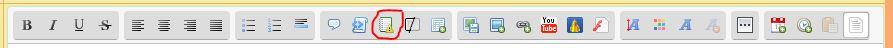 Les différentes fonctions des messages du forum 934239spoiler