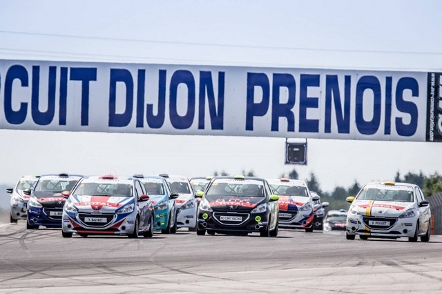 RPS / De Plus En Plus De Prétendants Aux Podiums Des Rencontres Peugeot Sport ! 93464057cb13fc69a77
