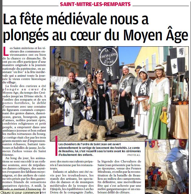 FC Saint-Mitre  LES REMPARTS :: PHB  - Page 2 9349139211