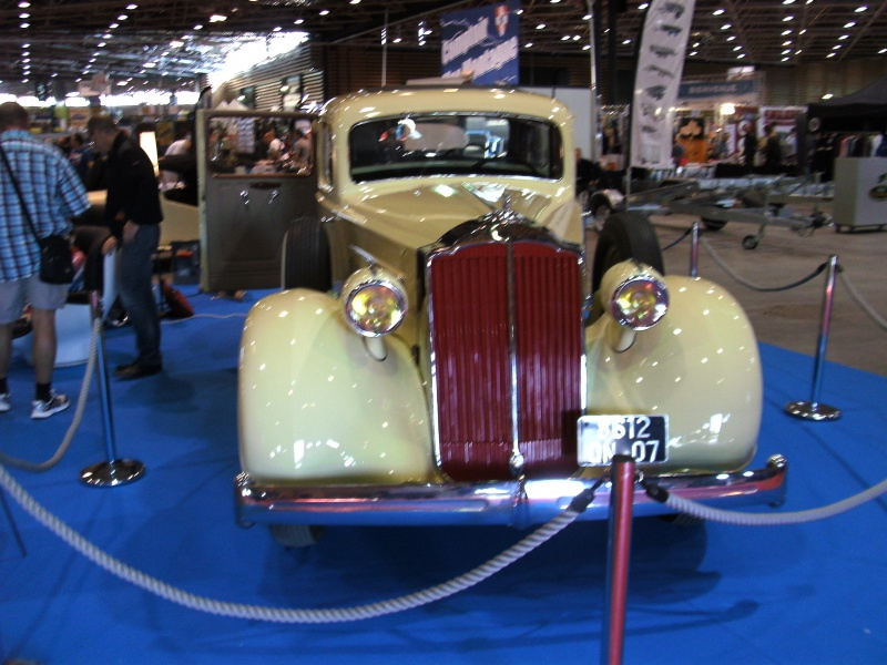 [69][6-7-8/11/2015] 37ème salon international Epoqu'auto - Page 12 935174poqauto2015Lyon015