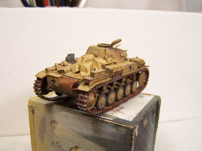 Panzer 2 auf F Africa Korps 1941  (Terminé) - Page 2 9351981005382