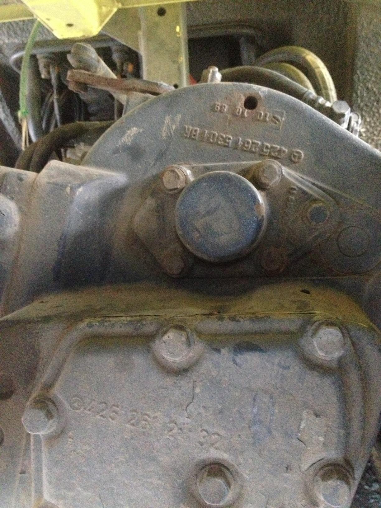 pompe hydraulique pour grue Marrel 936193photo16