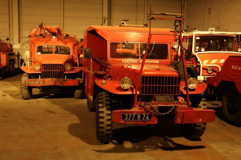 Des camions à gogo....Musée des sapeurs pompiers de Lyon 936328IMG6601