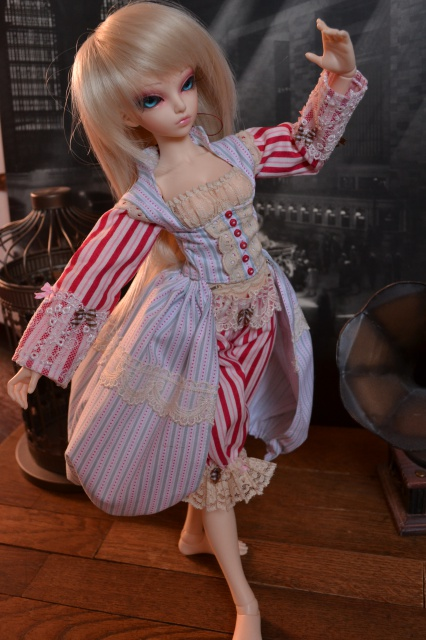 Fairytales Treasures - vêtements par Nekochaton et Kaominy - Page 9 936457OUTFITCIRCUSMNF