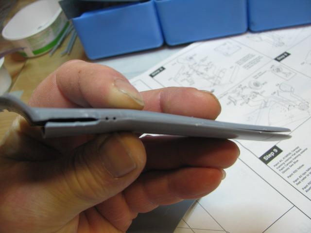 Ryan XF2R-1 Dark Shark Czech Model 1/48.....Terminé! 936611IMG8410