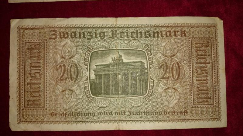 lot billet 20 et 50 reichsmark 936789DSC0035