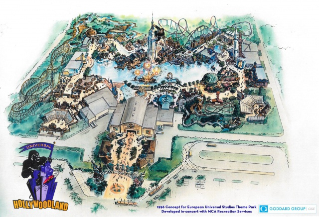 [Allemagne] Universal Hollywoodland (annulé)  937043w32