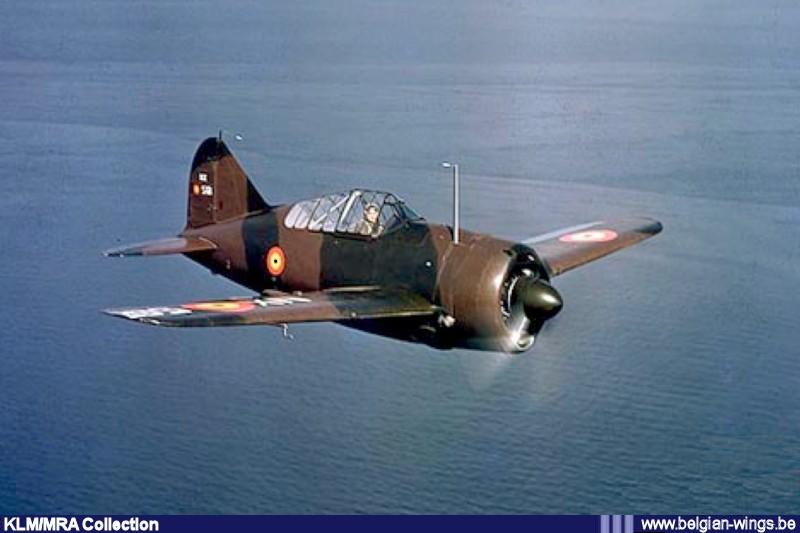 Brewster B-339B Buffalo 1/48 Tamiya.....Terminé! - Page 2 937425NX56B1