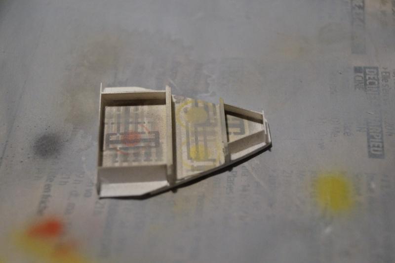 Mon Calamari Cruiser Liberty - Anigrand - 1/2256 -TERMINE 937532DSC01099