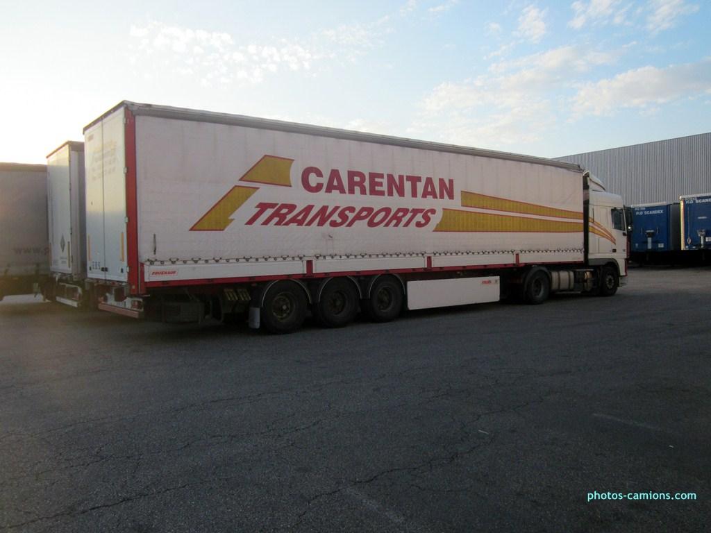 Carentan Transports (Groupe Demeautis) (Saint Hilaire Petitville, 50) 937704photoscamions17IX01244Copier