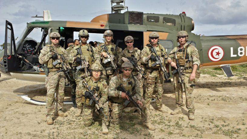 Armée Tunisienne / Tunisian Armed Forces / القوات المسلحة التونسية - Page 11 937860202926657922364709575464467283810030665242n