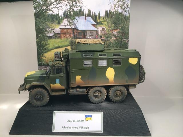 ZIL-131 KShM (Ukraine Army°) 1/35 ICM 938431crosstherhine005