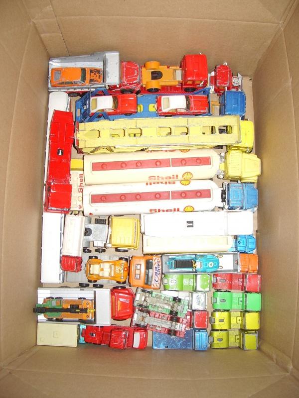 Mon bordel organisé = ma collection ^^ 939371IMGP2903