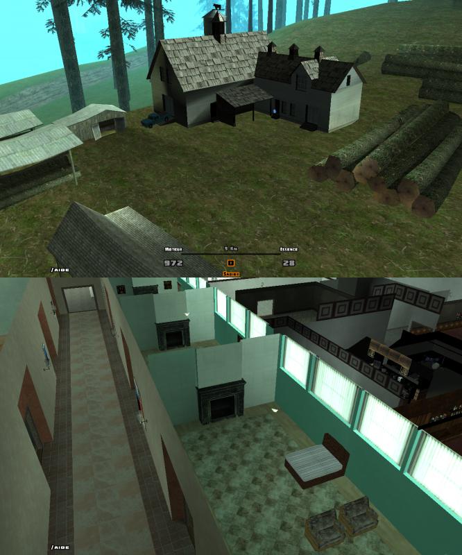 [VENDU] Magnifique maison à Bluberry,Farm. 939484screen