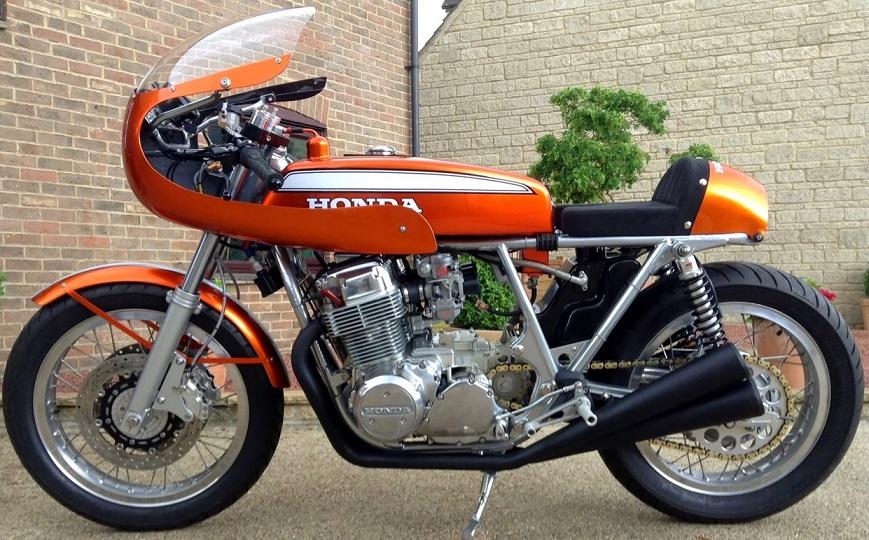 Honda 750.... ma japounaise préférée... - Page 3 9402017tzn