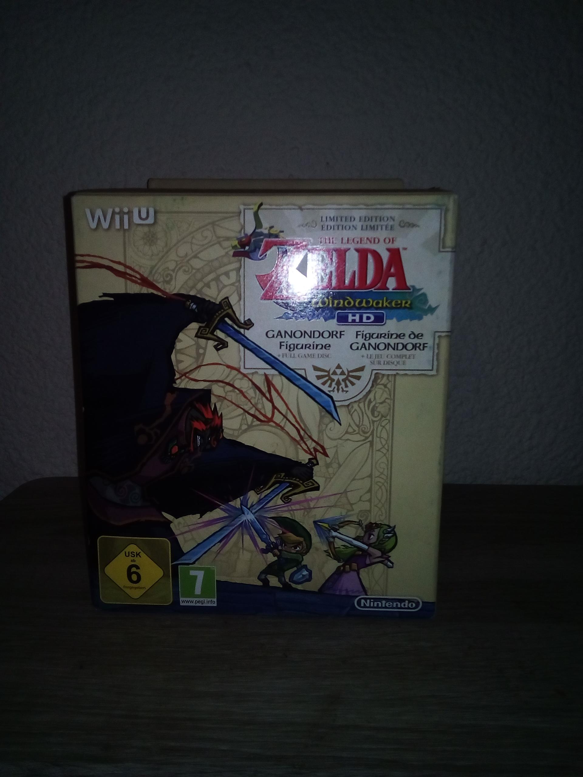 [EST] Zelda the windwaker HD ( édition limitée ) Wii U 940460IMG20171204165027