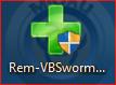 Tutoriel Remediate VBS Worm 940548001