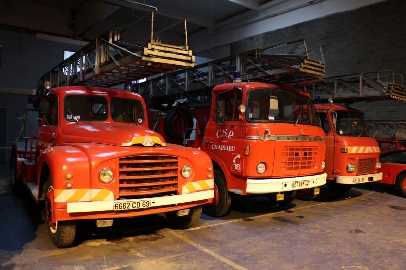 Des camions à gogo....Musée des sapeurs pompiers de Lyon 940646IMG6653