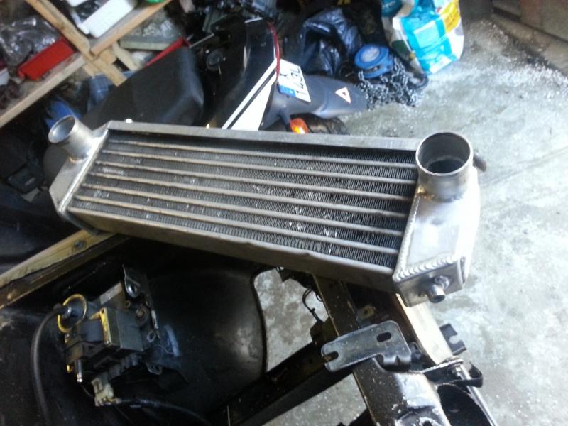 Mimich et sa R9 Turbo (du moins ce qu'il en reste) 94105320130207115307