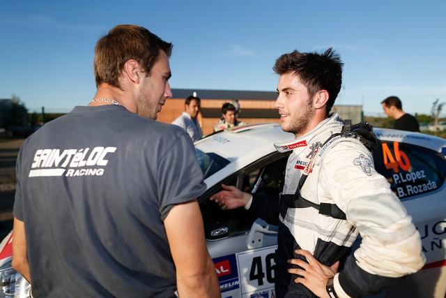 208 Rally Cup : Une Cloture De Saison En Fanfare  941240561b341b9a0d1
